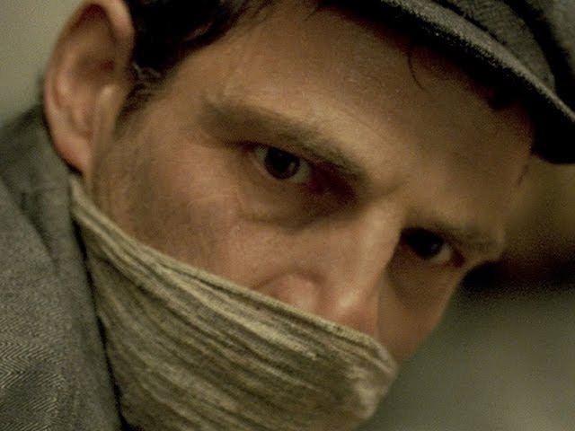 Son of Saul (2015) - FRENCH