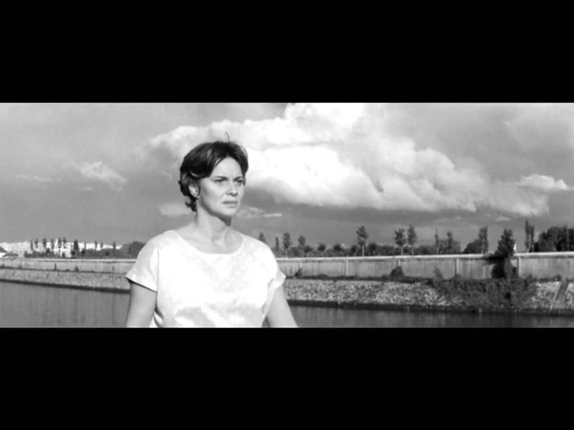 Une Aussi longue absence (1960) - FRENCH