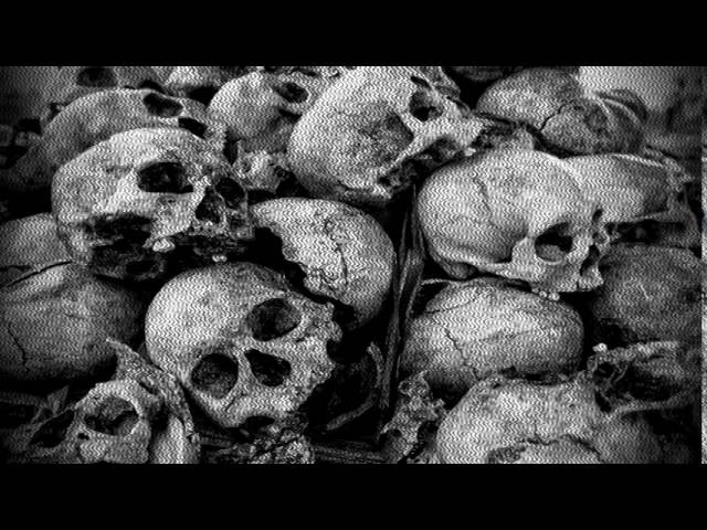 Saboter - Prevailing Dictators (OFFICIAL VIDEO)