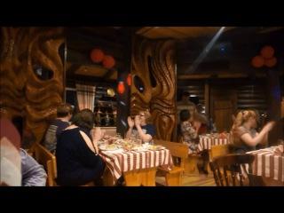 Вечер живой музыки в лесном отеле Голубино
