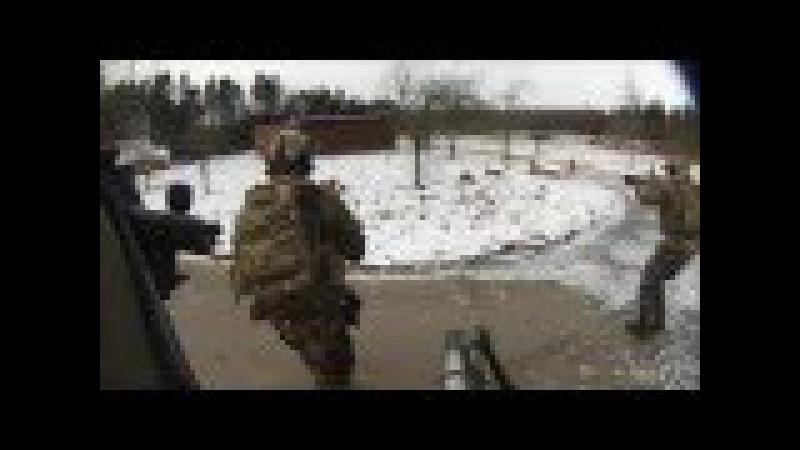 Kommando Spezielle Operationen - KSO MilSim 2015