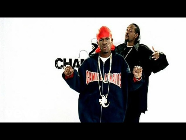 Chamillionaire - Ridin ft. Krayzie Bone