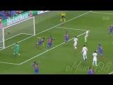 Sergi Roberto GOAL for Barcelona vs PSG with Titanic song