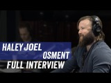 Haley Joel Osment - 'Silicon Valley', Traveling, Child Acting  - Jim Norton and Sam Roberts