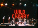The Midnight Special 1976 - 10 - Wild Cherry - Play That Funky Music
