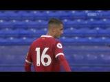 Yan Dhanda vs Man City U23 (H) 17/18