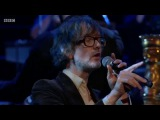 Jarvis Cocker tribute to Scott Walker with Heritage Orchestra @ RAH - BBC Proms 15 - The War Is Over