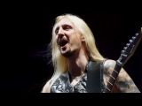 HammerFall - Live Masters Of Rock 2015 (Full Show)