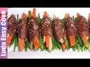 ВКУСНЫЕ КОТЛЕТЫ рецепт котлет по корейски Tasty Cutlet Recipe chiên thịt cốt lết HÀN QUỐC