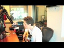 EXCLUSIVE Richard Marx performs 'Hazard Live at The Dees Studio