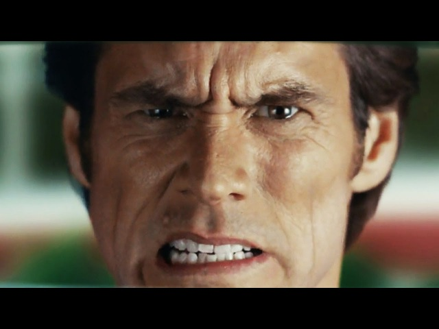 Jim Carrey Mocks Everything 1