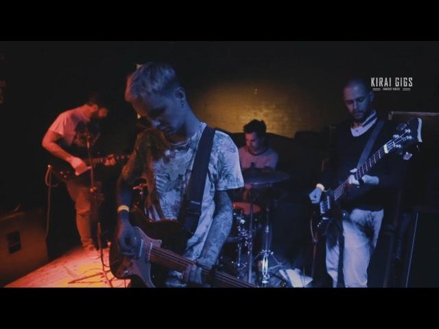 Marie Chante - 3 - Детективное агентство Лунный Свет - Live@Хулиган, Minsk [09.06.2017]