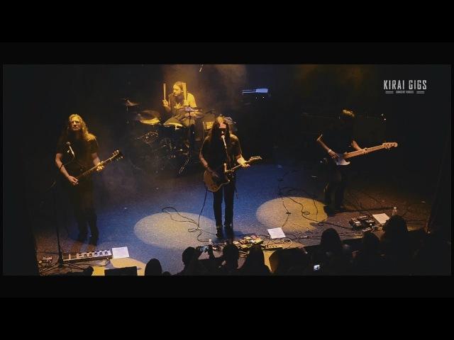 Alcest - 4 - Autre temps - Live@Monteray, Kiev [31.03.2017]