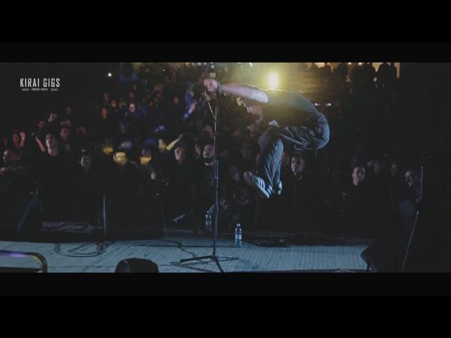 И Друг мой Грузовик... - Последняя - Live in Dnipro [08.10.2016] (multicam)