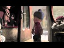 Nehl Aëlin : Alma au Village Pingouin