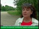 Дорогу в Ленинском районе которую жители самостоятельно засыпали щебнем ремон