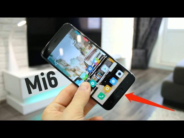 Xiaomi Mi6 СПУСТЯ МЕСЯЦ ежедневного использования. Важно знать ЧТО ИЗМЕНИЛОСЬ!