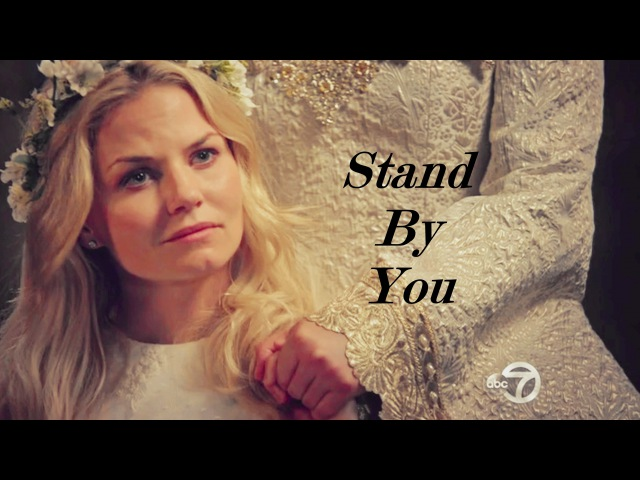 The Charmings [OUAT] || Stand By You