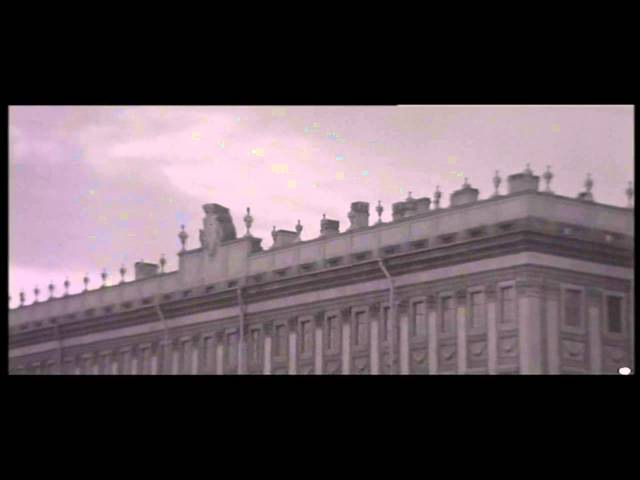 Достояние республики - Романс Маркиза