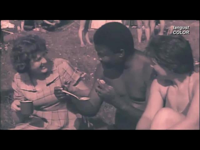 Стишок про уху и негра ( Из передачи 1957 года ) » Freewka.com - Смотреть онлайн в хорощем качестве