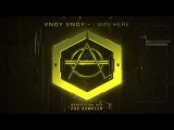 Vndy Vndy - I WAS HERE HEXAGON (SPINNIN') OUT NOW