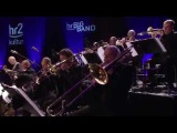 Ed Motta &amp hr-Big Band Live in Frankfurt 2017