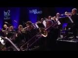 Ed Motta &amp hr-Big Band Live in Frankfurt  2017