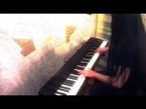 Yiruma- River Flows In You (PIANO COVER)