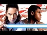Зорян Вйни Останн джеда (Star Wars The Last Jedi) Тзер-трейлер UA