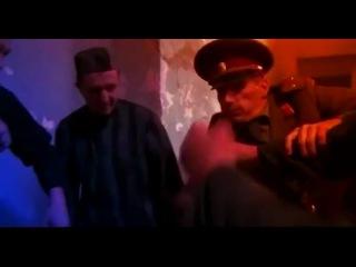 1990 Бунт особо опасных преступников в Сухуми.