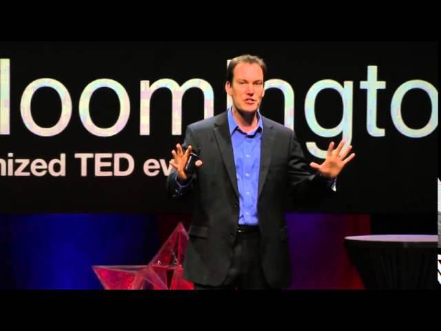 TED Шон Ачор. Счастье и успех. TEDx   Shawn Achor: The happy secret to better work