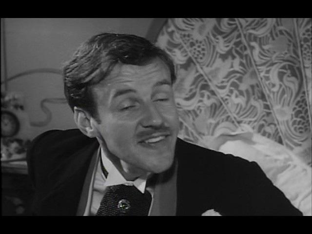 1961 МИСТЕР ПИТКИН ДЕВУШКА НА БОРТУ The Girl on the Boat