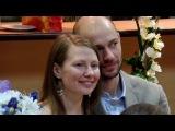 Свадьба Оли и Егора. Поздравление от Кати и Насти. 26 марта 2017г