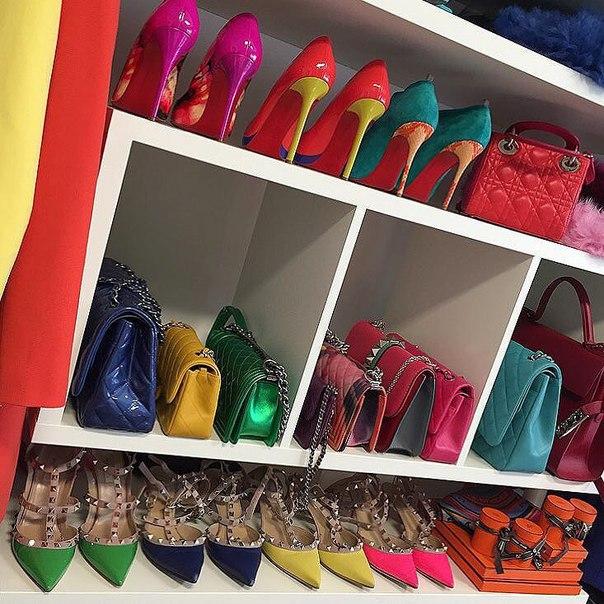 Каблуки и сумки - страсть любой девушки💄😍 У нас огромный выбор и того,