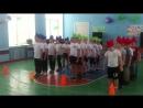 1 класс День защитника Отечества выход команд святоеделородинеслужить