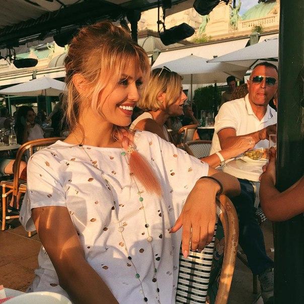 фото из альбома Виктории Бони №4