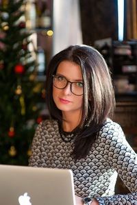 Анна Махортова