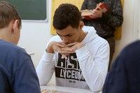 Чемпионат Беларуси 2017, турнир среди игроков до 18 лет