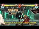 Guilty Gear xrd revelator 2 - Baiken Lab (things you need know)