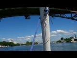 Прогулка на яхте Тск