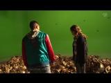 Javier Pazzano - CUMBIA NINJA temp2 - VFX breakdown