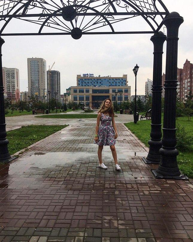 Елизавета Белоногова | Новокузнецк