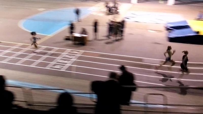 Фестиваль бігу 2017 дівчата 300м фінал