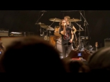 Pearl Jam - Yellow Ledbetter - Italy 06 HD