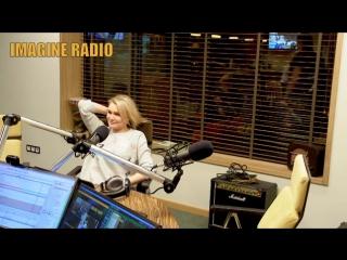 Запись эфира Андрея Князева на Радио Imagine (2.11.2016)