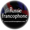 LA RUSSIE FRANCOPHONE