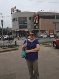 Данилова Антонина
