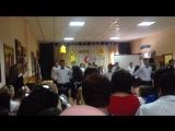 Вальс 9 клас (гімназія)