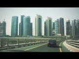 Съездил в Дубаи. Армани отель, прогулка на яхте и бассейн с акулами