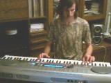DJ BOSS - Отверженная Любовь ч.1 (очень старое видео)